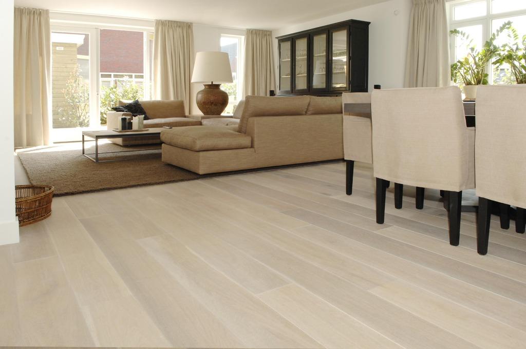 Natuurlijk hout voor de beste vloeren   Natuurlijk houten vloeren